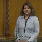 Raising the issue in the House of Commons