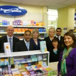 Mid-Counties Co-operative Pharmacy - Caldmore Green