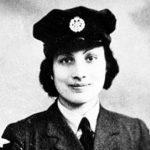 Noor Inayat Khan (1914-1944)