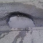 Pothole Funding Revealed