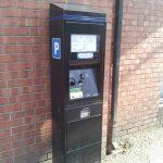 Parking Meter in Walsall