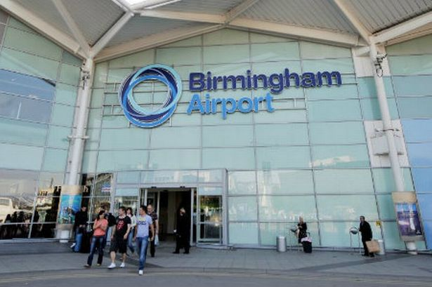 Valerie welcomes plans for Birmingham Airport expansion - Valerie Vaz ...