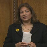 Valerie raises Burma at FCO questions - Tues 4th March