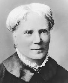 blackwell single women Dr elizabeth blackwell was the first woman to receive an md degree from an american medical school she opened her own dispensary in a single rented room.