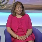 Valerie appears on BBC Sunday Politics Midlands