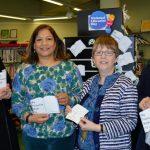 National Libraries Day 2015 Darlaston