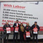 NHS Labour