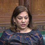 Valerie - Adjournment debate - mental health in higher ed - 11 June 2015