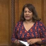 Valerie Vaz MP