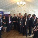 CII India meets Britain Event