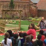 Whitehall Nursery