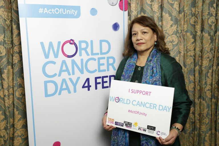 World Cancer Day 2017