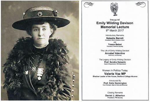 Emily Wilding Webpost