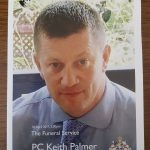 PC Keith Palmer Funeral 10Apr17