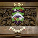 Jo Cox Plaque