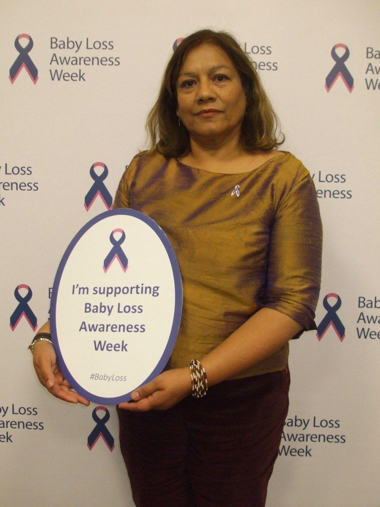 Baby Loss Awareness Week 13Sept17