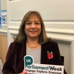 Parliament Week Photo