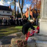 Rememberance Sunday 2017 2