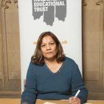 Holocaust Education Trust - Valerie Vaz MP