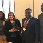 Kenyan Delegation 25Jan18 Edit