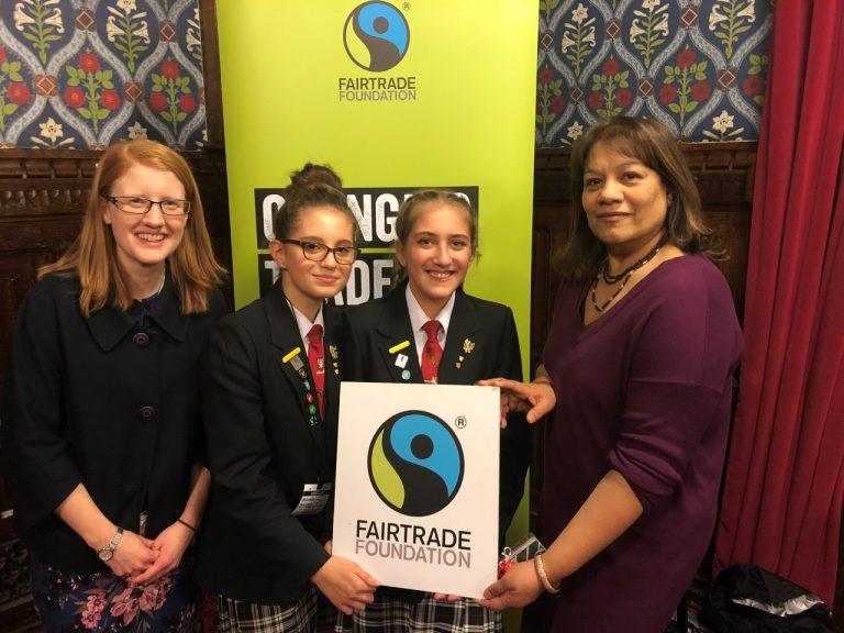 Fairtrade Fortnight 21Feb18