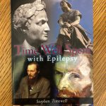 Stephen Timewell Book 26Mar18