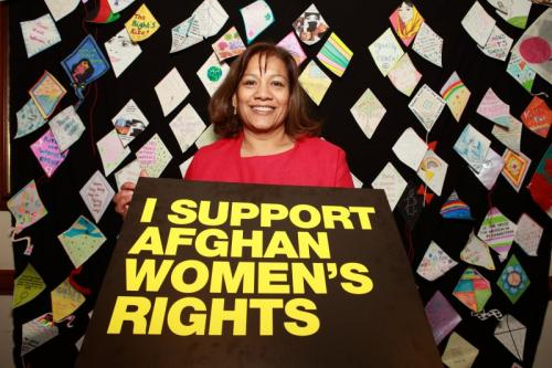 valerie-and-afghan-women-pledge