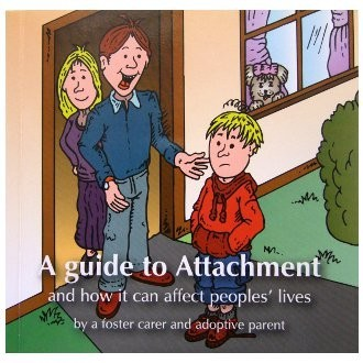 A guide to Attachment and how it can affect peoples' lives.